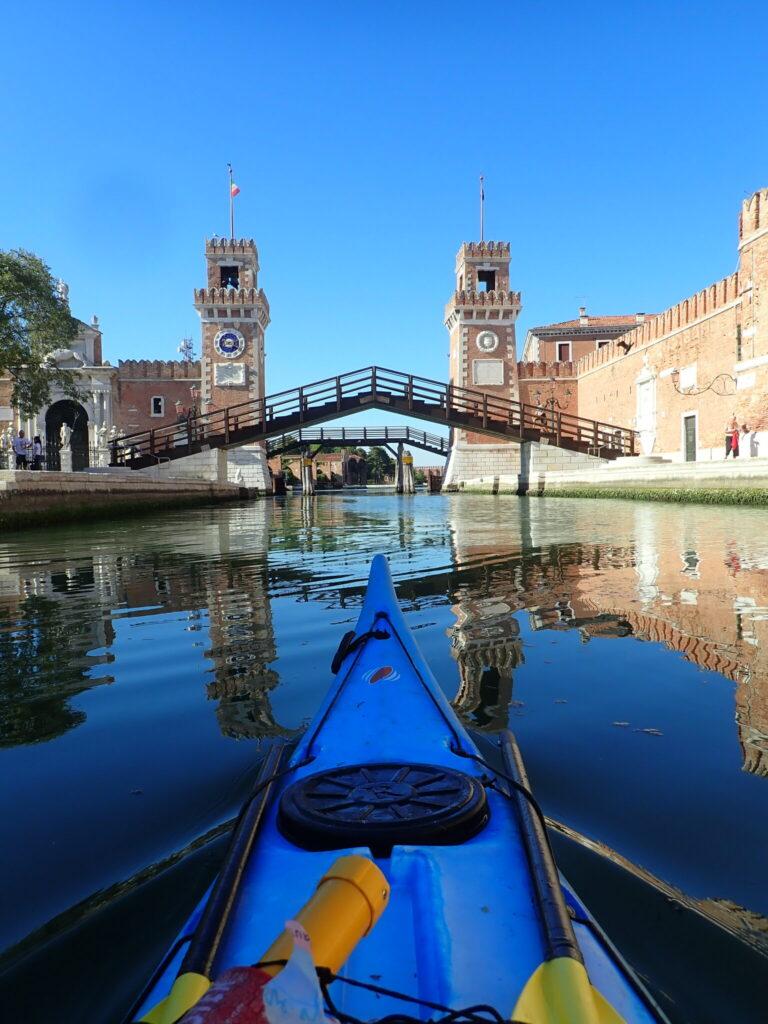 venezia insolita tour